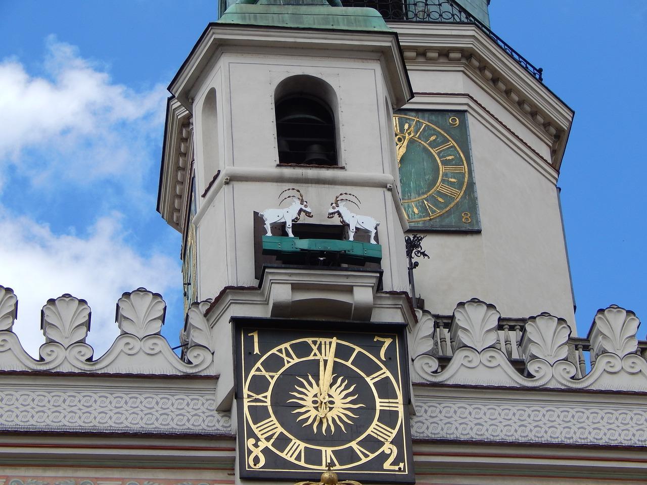 Intrygujący Poznań