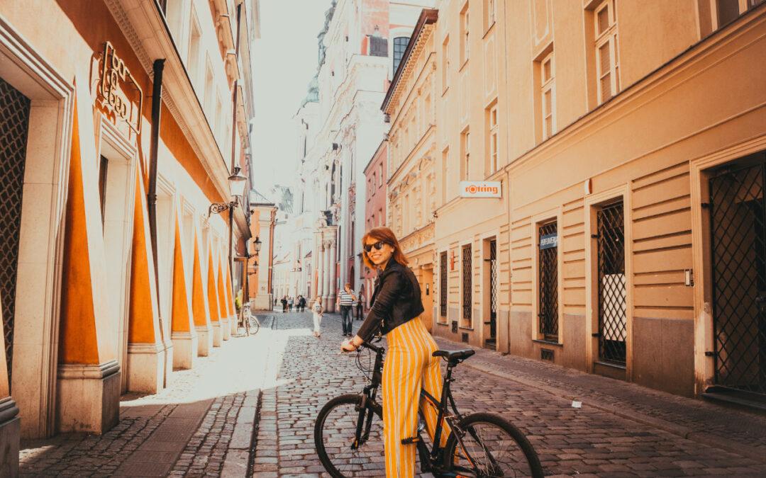 Weekend w Poznaniu – co warto zobaczyć podczas krótkiej wycieczki do Poznania?